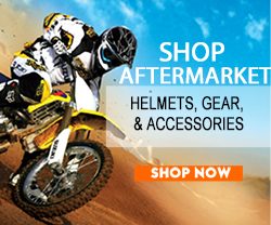 Aftermarket Apparel & Gear Casual