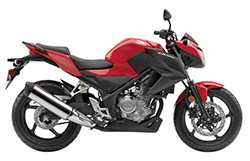 Honda OEM Motorcycle Parts