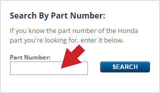 part number search description