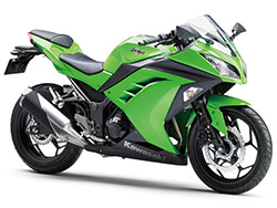 Kawasaki OEM Motorcycle Parts